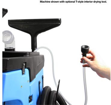 mytee 80-120 easy fill hose