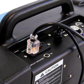 Mytee vas525 controls