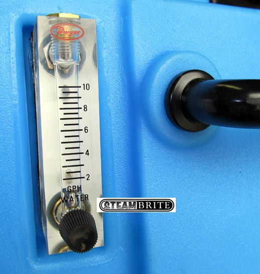 mytee ltd dwyer flow meter chemical injection