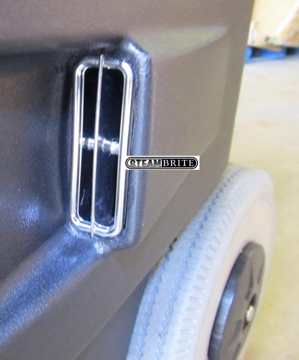 mytee ltd5 vent for motor box