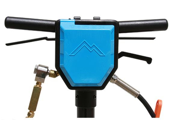 mytee trex wand trigger and valve