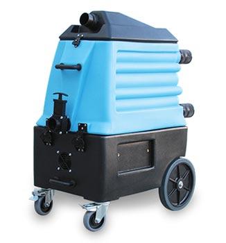 flood water extraction machine
