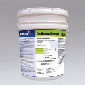 Nikro 860420 FOSTER 40 20 ANTIMICROBIAL COATING