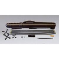 Nikro 861710 Deluxe Dryer Vent Rotary Brush Kit 861710