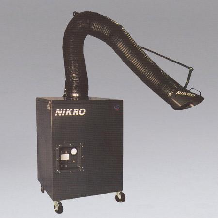 Nikro Fume Amp Dust Extraction Equipment Ap850 Air