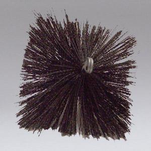 Nikro 860226  16 x 16 Inch Nylon Duct Brush