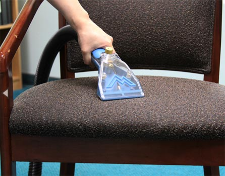 office chair cleaner