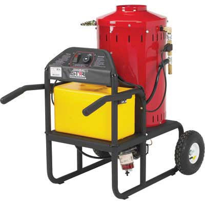 Northstar 350 000 Btu Water Heater For Pressure Washing