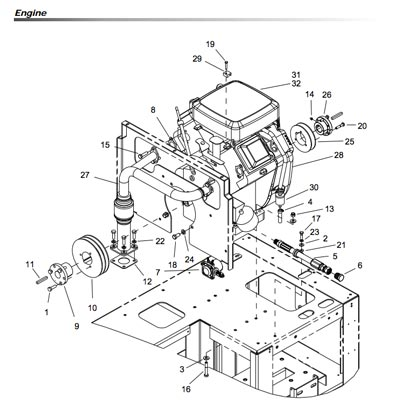 Daihatsu Vanguard Briggs And Stratton Wiring Diagram  Briggs
