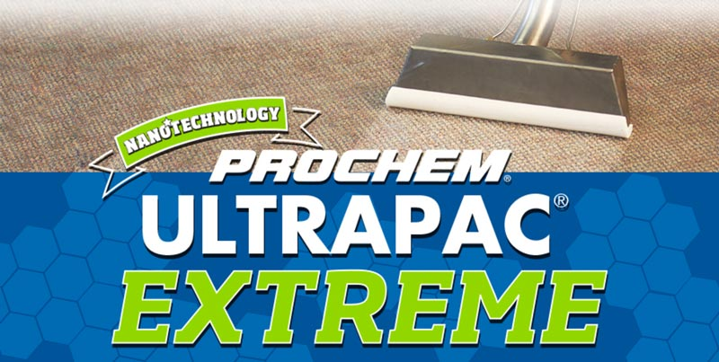 Prochem Ultrapac Extreme Powder Carpet cleaner