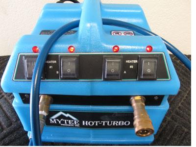mytee 240-120 2400 watt heater