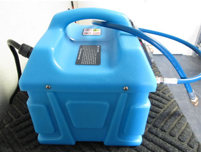 mytee products inc carpet cleaning heater portable