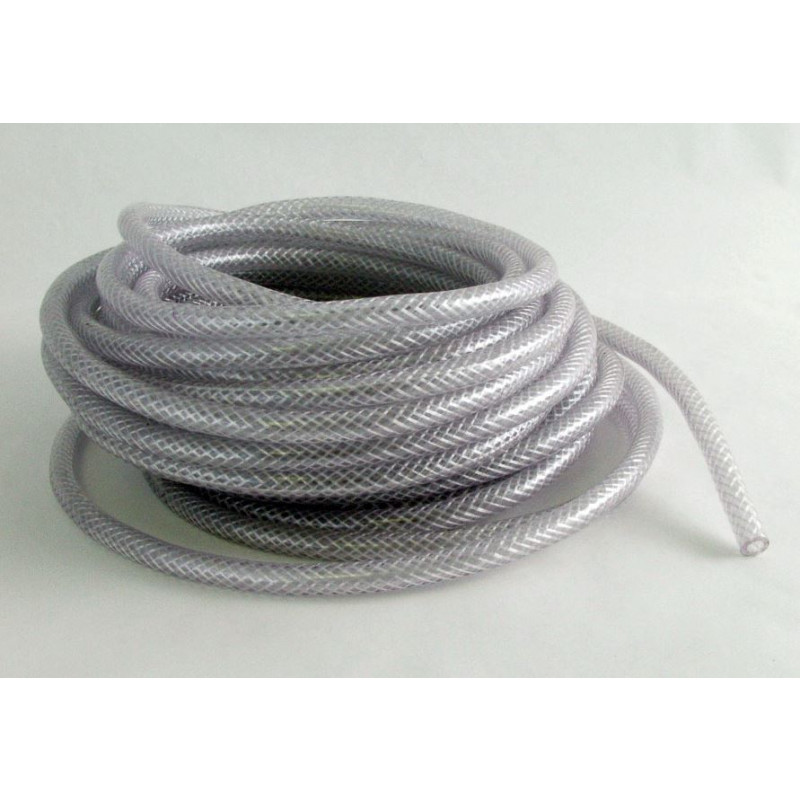 """nylon reinforced 1/2"""" tubing X 300 ft"""