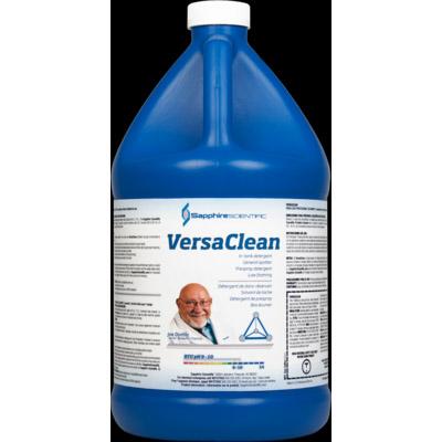 Saphhire Scientific Versaclean Low Foam Carpet Detergent 1