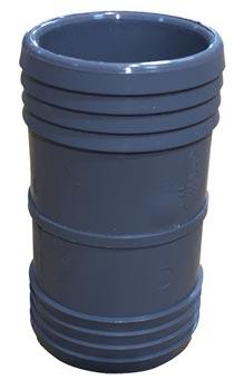sapphire scientific hose barb connector 21-003