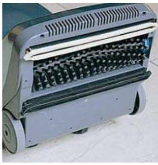 ... Scrubber And Dryer BGUS1000 Floor Scrubbing Machine From Bissell
