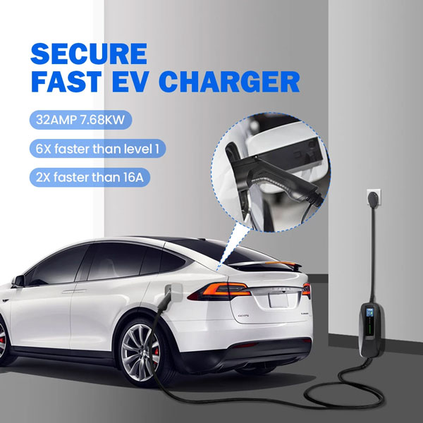 fastest electric car charger