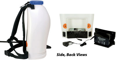 Shurflo Srs-600 Propack Electric Sprayer