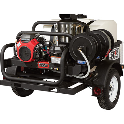 north star pressure washer owners manual