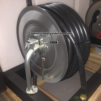 Hydrotek Sk30005vht185skh Hot Pressure Washer Trailer 5