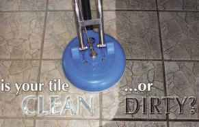tile cleaning equipment start up package