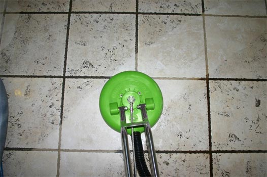 Tile Cleaning Tool