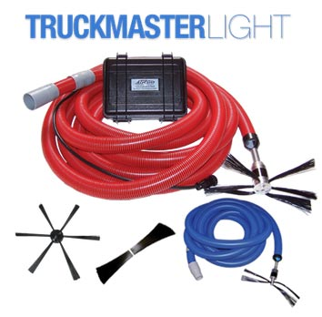 air car truckmaster light