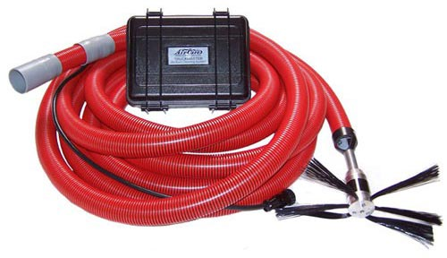 Air Care Fg0100 Truckmaster Light Duct Cleaning System