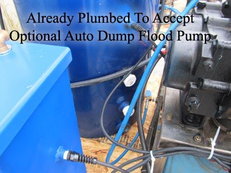 Truckmount Flood Ready