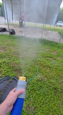 Ulv disenfection victory fogger sprayer