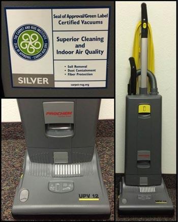 upv12 vacuum cleaner