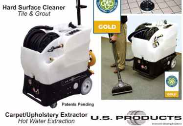 Us Products King Cobra 1200 Pro Carpet Amp Tile Cleaning