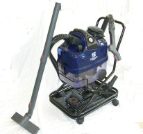 Vapor Clean Desiderio Steam Cleaner Chemical Injection