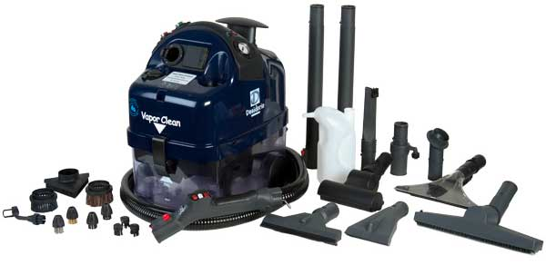 how to clean a vacuum after bed bugs