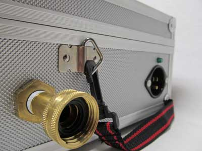 aquatec 220 psi pump hook up kit