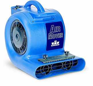 Prochem Carpet Flood Restoration Air Mover Windsor Century