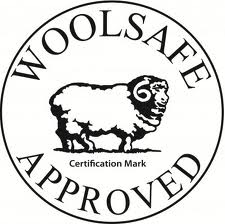 Woolsafe approved carpet cleaning machine