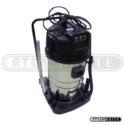 Clean Storm Hepa Triple Vacuum Motor Triple Filter Wet