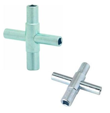 Four (4) Way Faucet Key J40-005