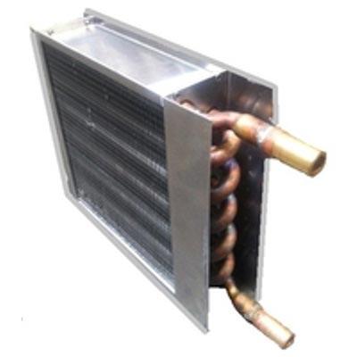 Prochem Truckmount Heat Exchanger For Everest 650 408 Sku