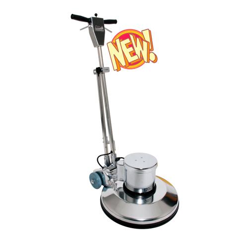 Boss Cleaning Equipment B001508 Tundra Pro Version Buffer