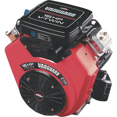 Briggs & Stratton Vanguard Horizontal V-twin Engine 16 Hp