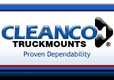 Cleanco Truck Mounts