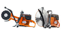 Concrete Saws Cutters