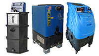 Electric Flood And Vacuum Extractors