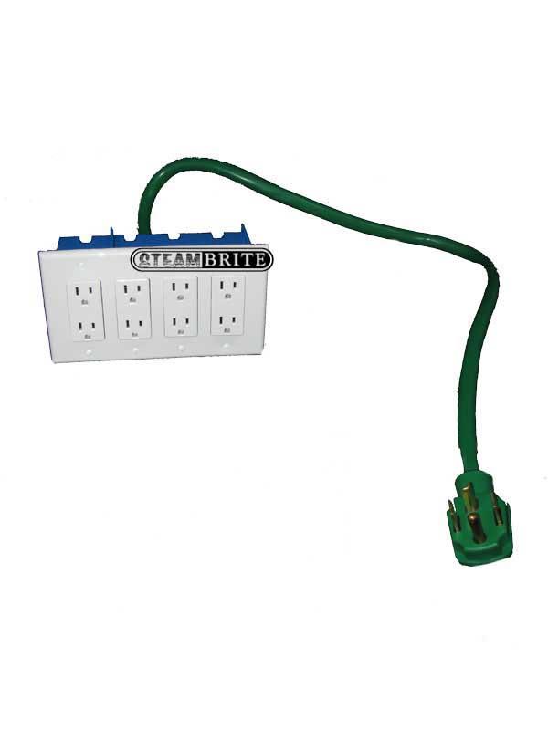 Diagram Electrical Converter 230 Volt 3 Wire 30 Amp To 230 Volt 4