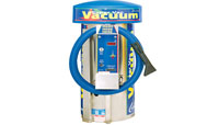 Car Wash Vacuums