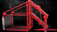 Link Manufacturing-lift For Sprinter Vans