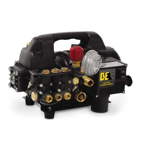 Be Pressure P1515epn 1500 Psi 1 6 Gpm 1 5hp Electric