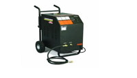Pressure Washer Heaters